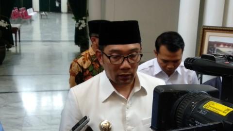 Ridwan Kamil: Sanksi untuk Persib Terlalu Berlebihan