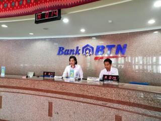 Kantor BTN di Sulteng Mulai Beroperasi