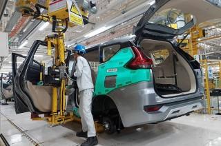 Permintaan Meningkat, Mitsubishi Tambah Kapasitas Produksi