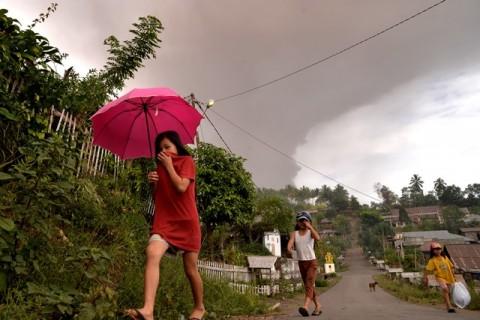 Gubernur Sulut Keluarkan Instruksi Waspada Bencana