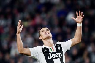 Terkait Isu Pemerkosaan, Ronaldo Akhirnya Buka Suara