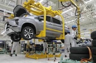 Mulai 2020, Mesin Xpander Diproduksi Nissan Indonesia