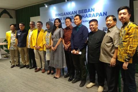 Band para Menteri akan Tampil dalam Konser Amal untuk Palu