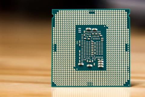 Produksi Tersendat, Harga Prosesor Intel Meroket