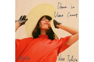 Vira Talisa Rilis Singel Baru Terinspirasi dari Musisi Jalanan di Kota Cannes