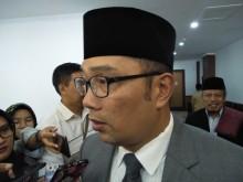 Ridwan Kamil Minta Wali Kota Bandung Segera Lantik Sekda