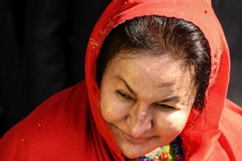 Skandal 1MDB, Istri Najib Razak Mengaku Tak Bersalah