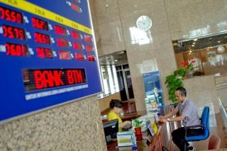 BTN Racik Restrukturisasi Kredit ke Debitur Korban Gempa
