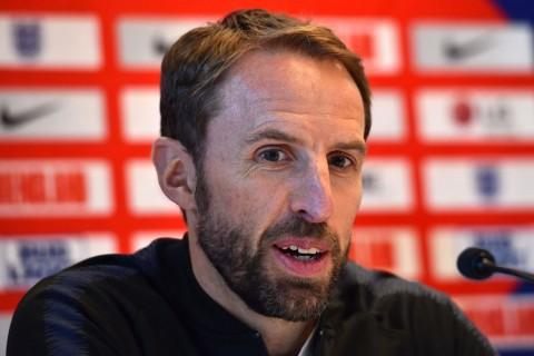 Inggris Perpanjang Kontrak Gareth Southgate Hingga 2022
