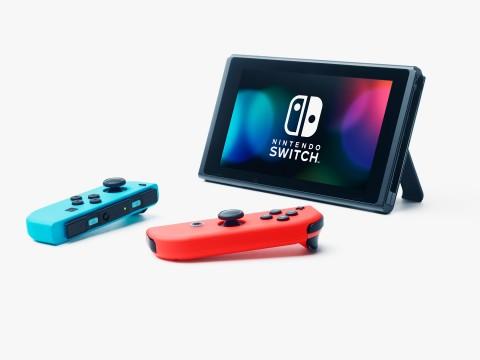 Nintendo Berencana Siapkan Switch Generasi Kedua