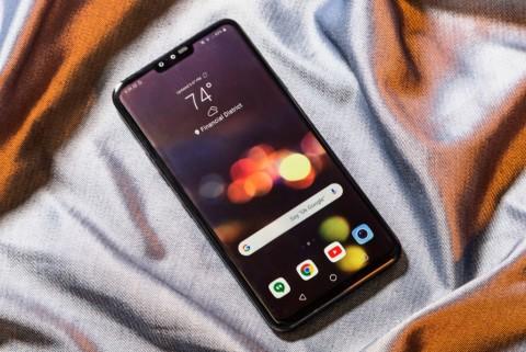 LG Optimistis 5G Bikin Untung Divisi Mobile