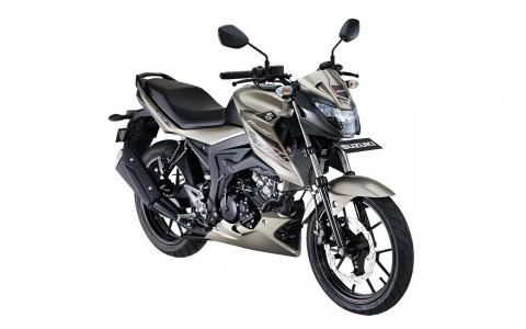 Suzuki GSX150 Bandit Mulai Dijual, Harga Rp26 Juta
