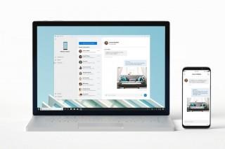 Microsoft Integrasikan Your Phone ke Windows 10 dan Android
