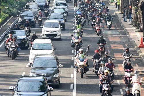 Wali Kota Surabaya, Tri Rismaharini paling cerewet soal rambu