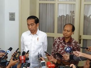 Hadiah Jokowi atas Dedikasi Sutopo