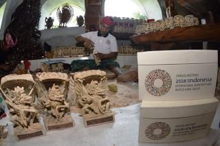 Pertemuan IMF & FIABCI Dongkrak Bisnis Perhotelan Bali