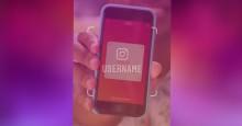 Cara Tambah Teman Instagram Pakai Nametag