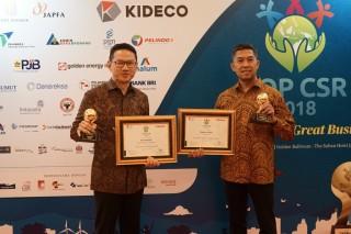 Cirebon Power Dorong Pengembangan UMKM