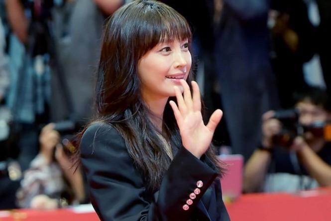 Lee Na (Foto: via soompi)