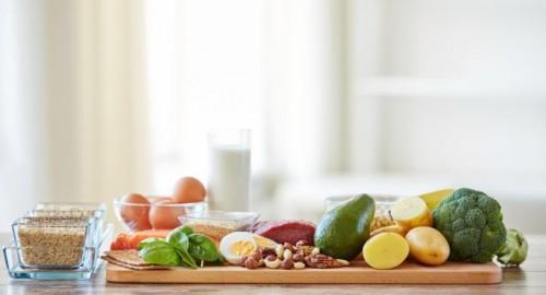Tujuh Makanan Sehat tetapi Tinggi Lemak (Foto: gettyimages)