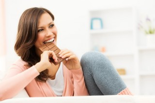 Selain Cokelat, Tiga Makanan Ini Bantu Meningkatkan Pikiran Positif
