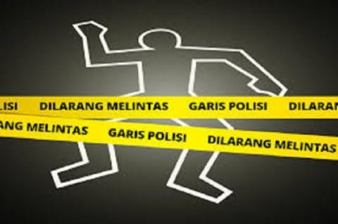 Polisi Selidiki Jenazah dengan Leher Luka di Depok