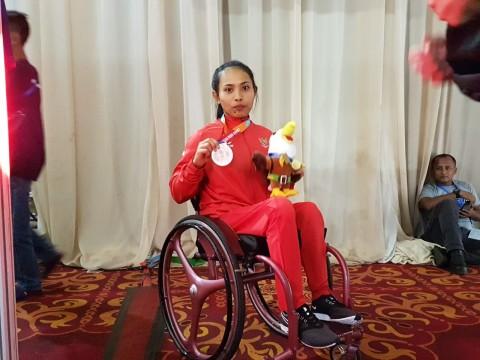 Bintang Laga: Ni Nengah Widiasih 'The Superwoman'