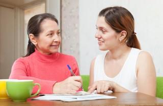 Tiga Kebiasaan Sederhana yang Bikin Hubungan Menantu dan Mertua Akur