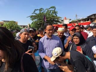 Jaringan Rakyat Miskin Kota Minta Anies Maksimal Rawat Kampung