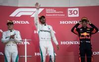 Klasemen Pembalap Usai GP Jepang