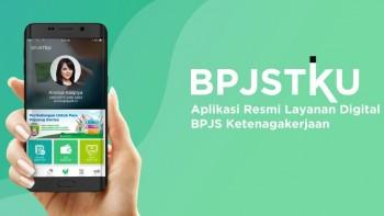 Marak Aplikasi Palsu, Aplikasi BPJS Ketenagakerjaan Hanya BPJSTKU
