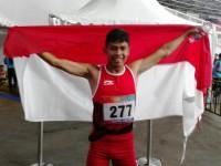 Cah Purwokerto Persembahkan Emas untuk Indonesia