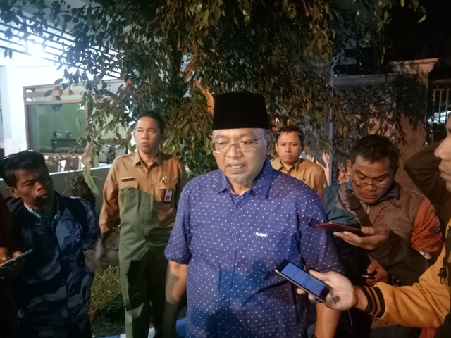 Bupati Malang, Rendra Kresna. Medcom.id/Daviq Umar Al Faruq