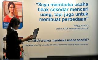 Indonesia Butuh 5 Juta Pengusaha Baru