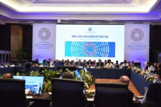 Indonesia to Offer 78 Projects during IMF-World Bank Annual Meetings