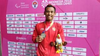 Rizal, Penjual Minyak Kayu Putih yang Menyumbangkan Medali Perak untuk Indonesia