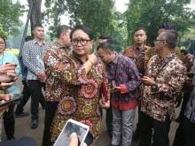 Jokowi Singgung Pendidikan Anak TKI ke Petinggi Malaysia