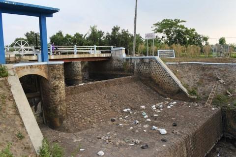 Empat Kabupaten di Jatim Mengalami Kekeringan Terparah
