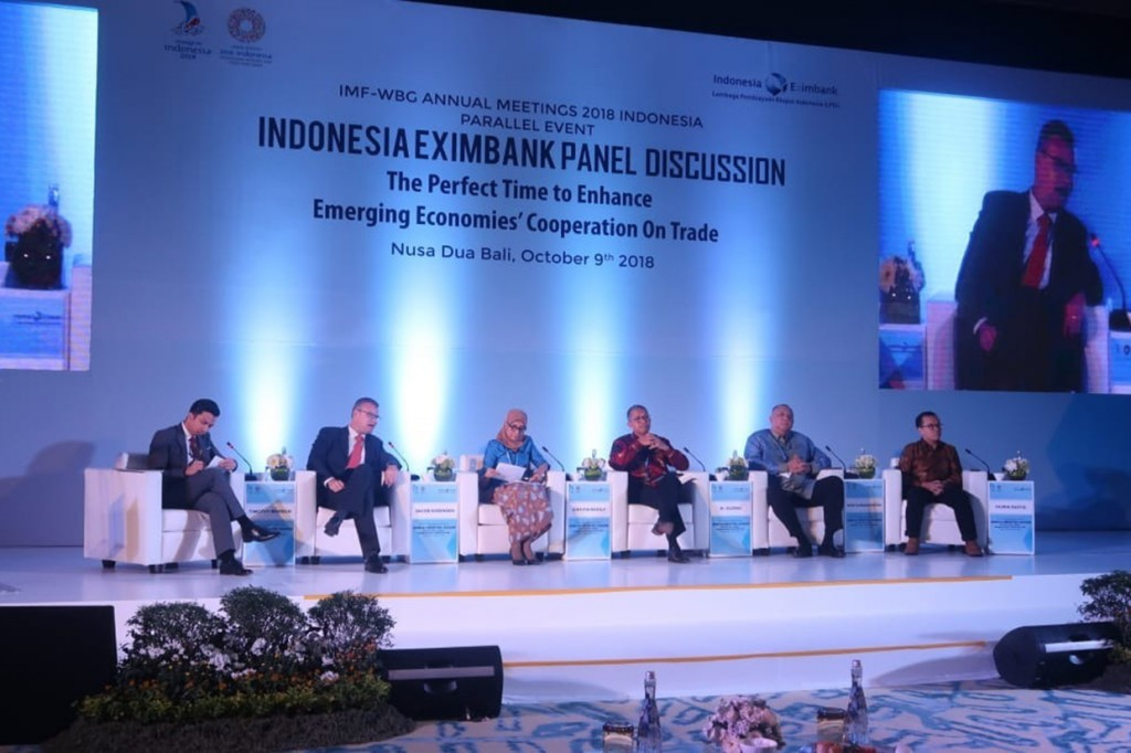 LPEI Perkuat Daya Saing UKM di e-Commerce Global