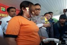 Sebarkan Ajakan Bincang-bincang Intim, Pengirim Dibekuk Polisi
