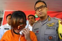 Polisi Bongkar Prostitusi Telepon Seks di Tangerang