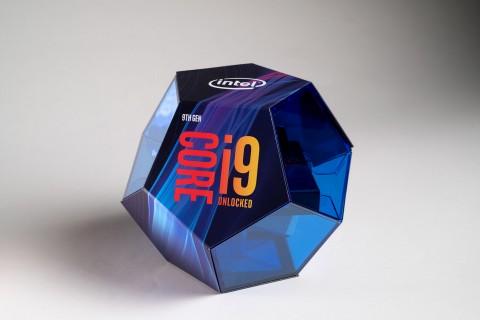 Intel Umumkan Keluarga Prosesor Core i9 dan X-Series