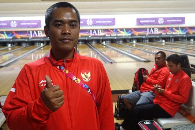 Pelatih Waluyo beberkan kunci sukses Elsa Maris-Medcom.id/Kautsar