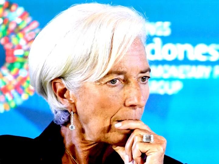 Indonesia Tidak Butuh Bantuan IMF