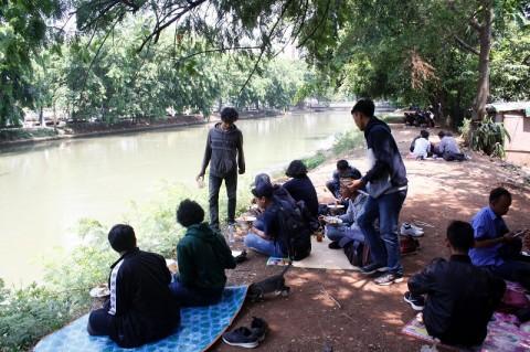 Pemkot Bekasi akan Ajak Masyarakat Diskusi Sungai Kalimalang