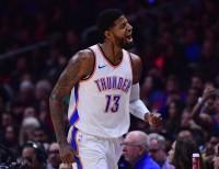 Hasil Pramusim NBA: OKC Kejutkan Bucks, Clippers Cukur Nuggets
