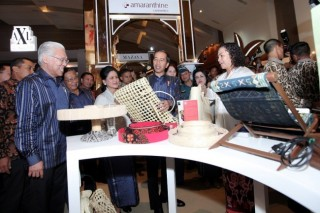 Produk Ekspor Indonesia Bakal Kebanjiran Pembeli