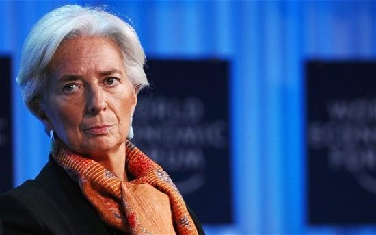 Bos IMF Ingin Punya Vila di Mandalika