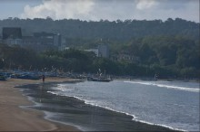 Pantai Pangandaran Dipercantik Mulai 2019