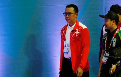 Menteri Pemuda dan Olahraga Imam Nahrawi (Foto: MI/Rommy